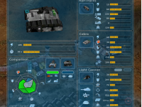New GUI and Unit design and comparison of two units